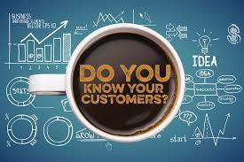 理解你的客戶